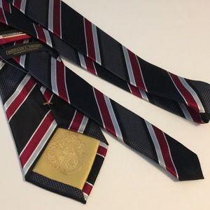 NWOT Donald J Trump Signature Collection necktie